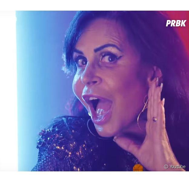 """Veja clipe de """"Swish Swish"""", da Katy Perry, com participação de Gretchen!"""