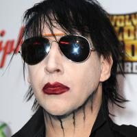 "Marilyn Manson em ""Once Upon a Time""? Será que é episódio de Halloween?!"