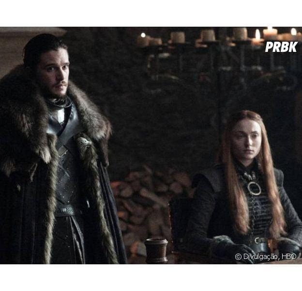 Leia sinopses de três episódios da sétima temporada — Game of Thrones