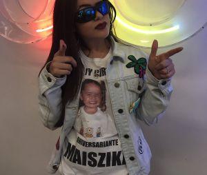 Maisa Silva e as 10 celebridades que todo mundo deve seguir no Twitter!