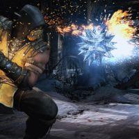 """Em """"Mortal Kombat X"""": confira screenshots dos 4 novos personagens"""