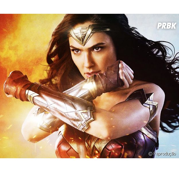 """""""Mulher Maravilha"""" é uma das produções mais rentáveis já feitas pela Warner"""