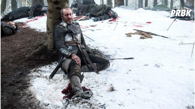 """Em """"Game of Thrones"""", Stannis pode voltar vivo!"""