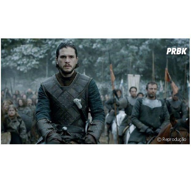 """De """"Game of Thrones"""", saiba tudo que pode rolar na 7ª temporada!"""