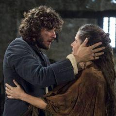 """Novela """"Novo Mundo"""": Joaquim (Chay Suede) e Elvira se reencontram!"""