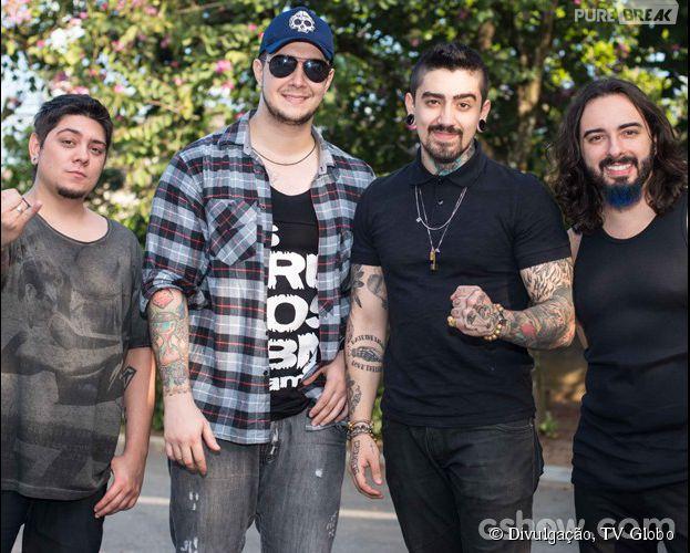 """A banda Malta é a grande vencedora do """"SuperStar""""!"""