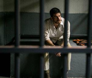 """Zeca (Marco Pigossi) novamente é preso em """"A Força Do Querer"""""""