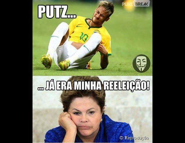 E agora, Dilma?