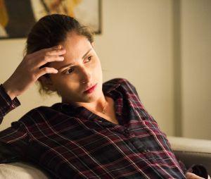 """Ivana (Carol Duarte) sente ciúme de Claúdio (Gabriel Stauffer) em novela """"A Força do Querer"""""""