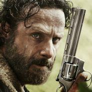 """De """"The Walking Dead"""": após 8ª temporada, produtor afirma que série está chegando na reta final!"""