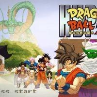 """Conheça """"Hyper Dragon Ball Z"""", jogo baseado no anime e criado por fãs"""