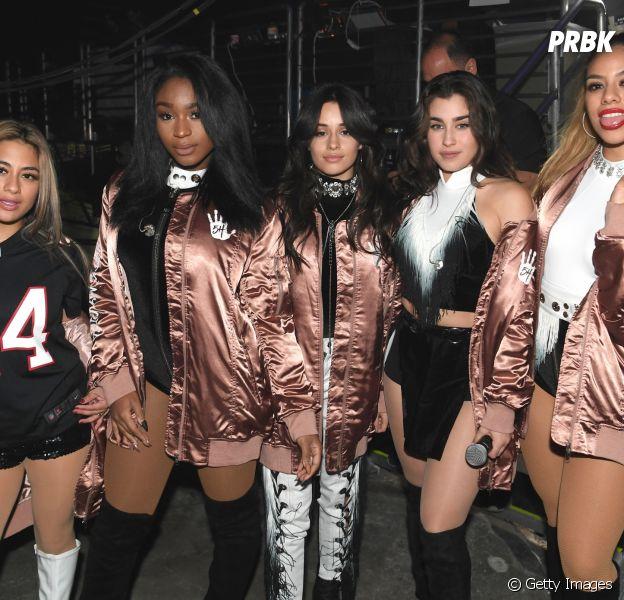 Fifth Harmony completa 5 anos de banda e fãs comemoram
