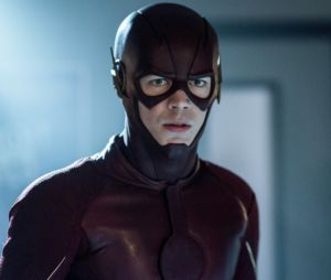 "De ""The Flash"", veja novo uniforme de Barry (Grant Gustin) na 4ª temporada!"