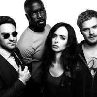 """De """"Os Defensores"""": além dos heróis, elenco de apoio das 4 séries também se encontrará na trama!"""