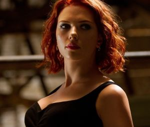 "Dá pra imaginar Scarlett Johansson como Viúva Negra em ""Demolidor""?"