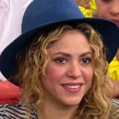 Shakira fala sobre encerramento da Copa do Mundo e se emociona