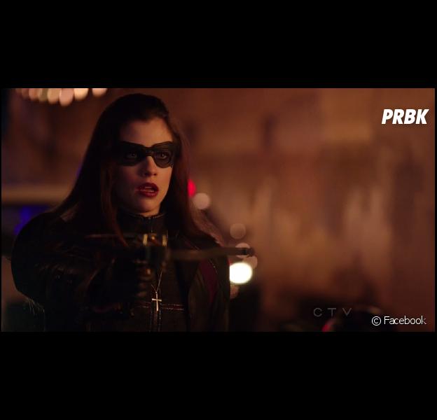 """Em """"Arrow"""", Caçadora (Jessica De Gouw) pode retornar à trama na próxima temporada"""