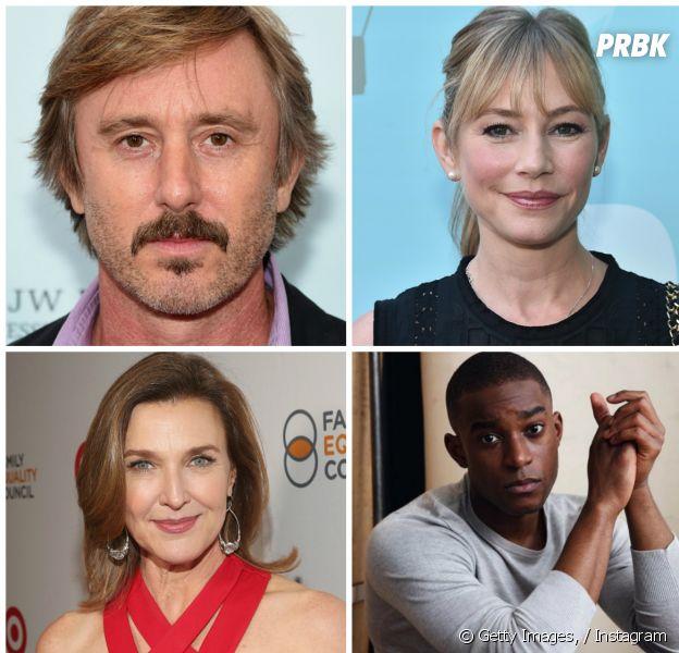 """De """"13 Reasons Why"""", mais 4 atores se juntam na segunda temporada"""