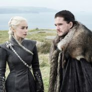 "De ""Game of Thrones"", na 7ª temporada: Jon Snow e Daenerys têm despedida emocionante!"