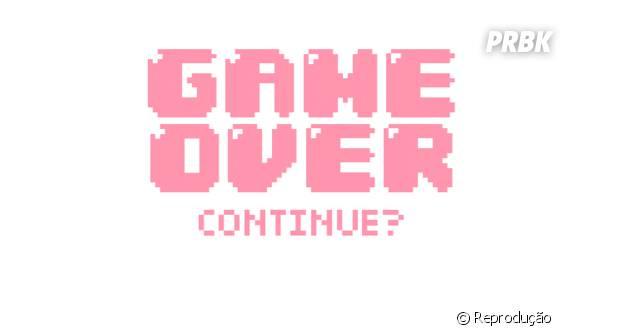 Não existe game over