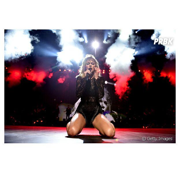 Taylor Swift agradeceu ao tribunal pelo veredito e a sua equipe por lutarem por ela