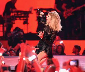 O caso de abuso com Taylor Swift aconteceu em um Meet & Greet de um show em Denver, no ano de 2013