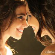 """Te contei? Final de """"Em Família"""", o casamento de Clara e Marina e muito mais!"""