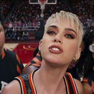 """Katy Perry lança clipe de """"Swish Swish"""" com Nicki Minaj e arrasa em competição de basquete!"""