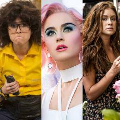 Marina Ruy Barbosa, Katy Perry e mais artistas que se transformaram pela profissão!