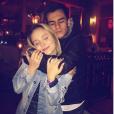 Larissa Manoela nega romance com o youtuber Pedro Motta e diz que são apenas melhores amigos