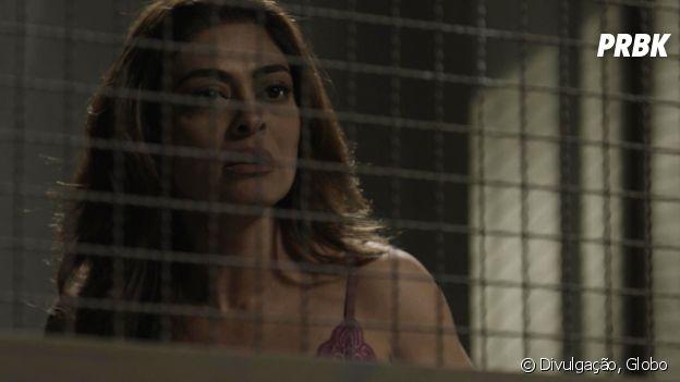 """Novela """"A Força do Querer"""": Bibi (Juliana Paes) pode ser presa no final"""