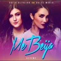 """Dulce Maria e Sofia Oliveira liberam """"Me Beija"""" oficialmente e empolgam fãs com reggaeton!"""