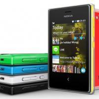 Achou que ela estava por fora? Nokia anuncia novos aparelhos da linha Asha