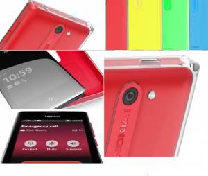 Nokia 502 e 503 tiveram as especificações vazadas