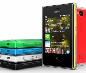 Linha Asha da Nokia é mais barata que a concorrência