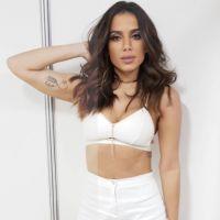 Anitta ultrapassa Bruna Marquezine e se torna brasileira mais seguida no Instagram!