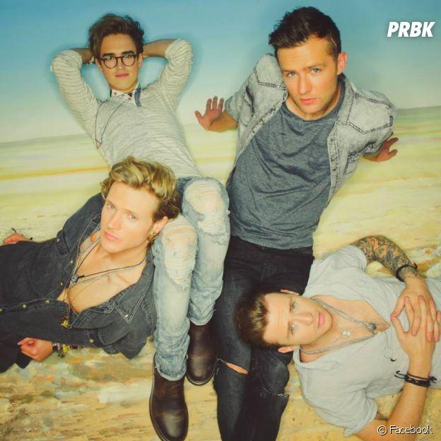 A banda McFly deu início às gravações do sexto disco, porém até o momento, nada além disso foi divulgado