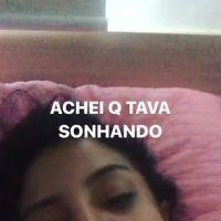 Justin Bieber publica foto de youtuber brasileira e internet vai à loucura!
