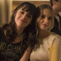 """Em """"Malhação"""": Lica (Manoela Aliperti) descobre automutilação da meio-irmã!"""