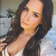 Demi Lovato convida fãs para participarem da gravação do próximo clipe!