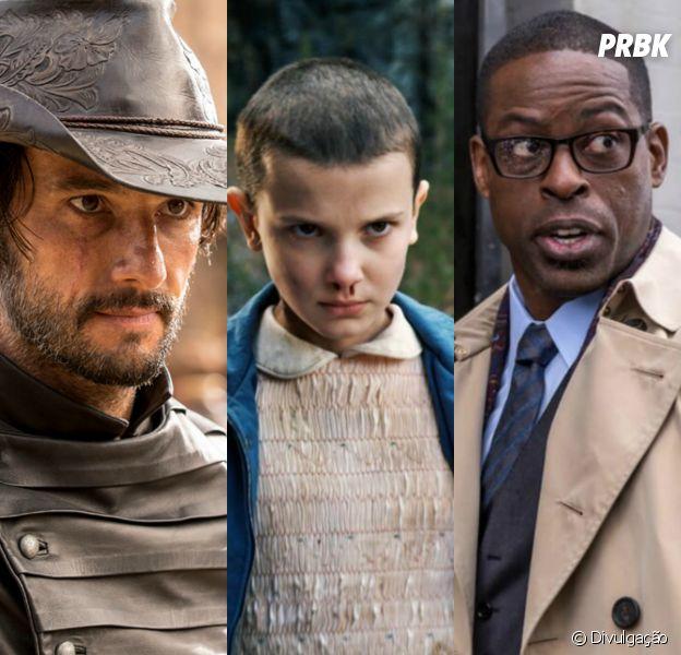 "Emmy 2017: ""Stranger Things"", ""Westworld"", ""This Is Us"" e as apostas deste ano"