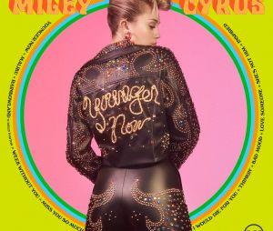 Miley Cyrus irá divulgar trechos das músicas do seu novo álbum até o dia do lançamento