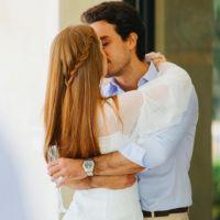 """Marina Ruy Barbosa fala sobre pedido de casamento de Xandinho Negrão: """"Foi rápido"""""""