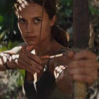 """De """"Tomb Raider: A Origem"""": filme ganha o primeiro trailer com Alicia Vikander!"""