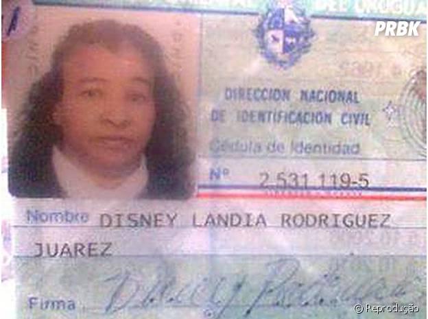 Que tal chamar sua filha de Disney Landia?