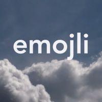 Converse apenas com emoticons na nova rede social: Emojli
