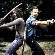 """Em """"The Walking Dead"""", na 8ª e 9ª temporadas serão surpreendentes: """"Será um choque para os fãs"""""""