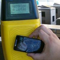 Smartphones podem ser usados para pagar passagem de ônibus no Rio de Janeiro