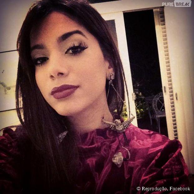 """Anitta fará parte do """"Dança dos Famosos"""" no """"Domingão do Faustão"""""""