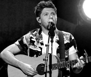 Niall Horan confirma shows no Brasil em 2018